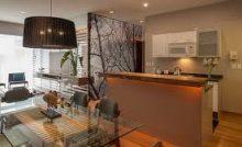 Dividere cucina e soggiorno: 3 nuove idee
