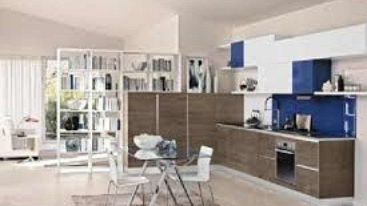 Come Dividere Sala E Cucina dividere cucina e soggiorno: 3 nuove idee